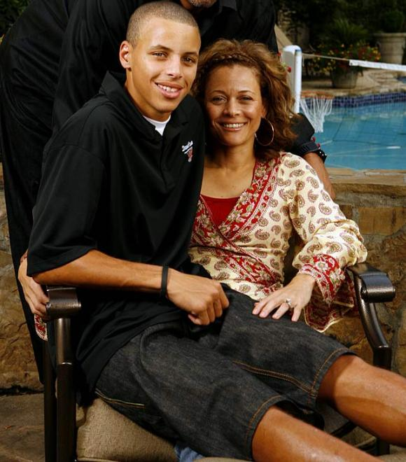 Mother's Day Special: Athletes with their Moms