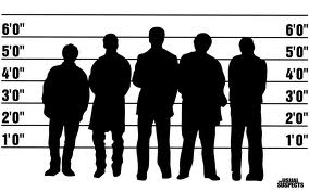 Let's hope the 2013 NBA Finals turns out to be as suspenseful as the classic 1995 film, The Usual Suspects