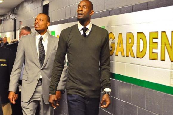 KG and Pierce and fictional conversations.