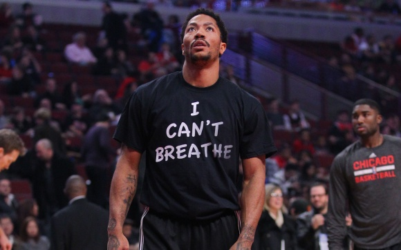 "Maybe Paul Pierce should lend D-Rose his nickname, because Rose is currently, ""The Truth."""